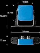 3D Safety Radar